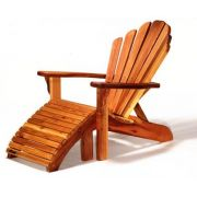 Adirondack Dream Chairs