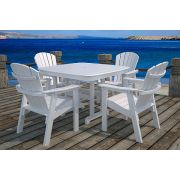 POLYWOOD� Dining Furniture