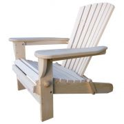 Adirondack Chair Classic Folding