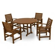 Signature 5-Piece Dining Set