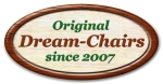 Logo der Firma Dream-Chairs e.K.