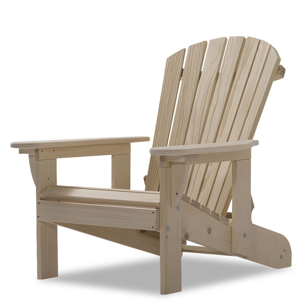 adirondack chair comfort recliner. Black Bedroom Furniture Sets. Home Design Ideas